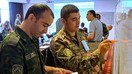 Military exercise in Dushanbe exhibits unified front on regional security