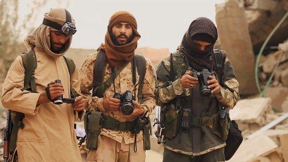 Пропагандистская машина «Исламского государства» начала демонстрировать очевидные симптомы развала