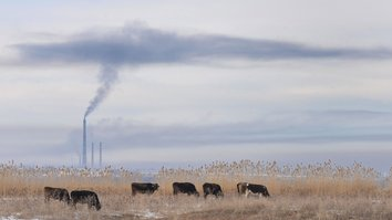 Central Asia's Soviet legacy leaves region particularly vulnerable to climate change