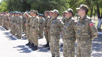 Представитель Министерства обороны США подчеркнул крепнущие связи с Казахстаном