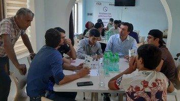 Counter-radicalisation project helps Tajik activists recognise at-risk population