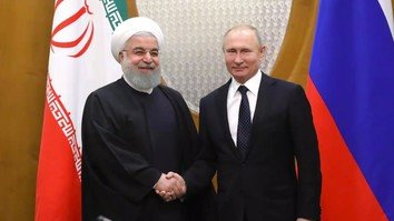 Iran joins Russia in opposing Trans-Caspian Gas Pipeline