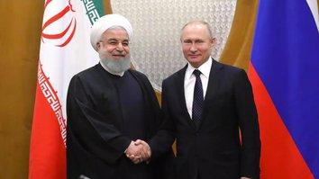 Иран присоединился к России в противостоянии строительству Транскаспийского газопровода