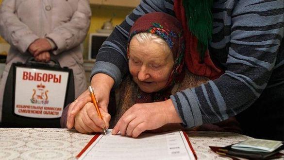 Жители Центральной Азии поддержали московских избирателей, говорящих «нет» правящей кремлевской партии