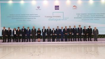 Central Asia moves toward regional energy market after historic conference