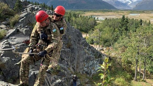 Узбекистан и США продолжили расширение военного сотрудничества