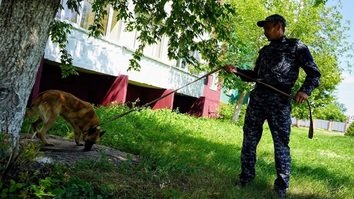 Kazakh anti-narcotics operation aims to wipe out cannabis plantations