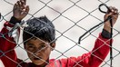 Uncertain future awaits foreign IS orphans in Syrian camp