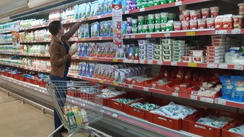 EACU regulations set to enable Russian takeover of Kazakh milk market
