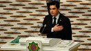 Turkmenistan eyes new programme to combat bribery, corruption