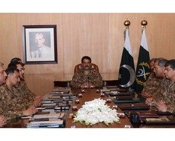 Zarb-e-Azb enjoys public support, achieves success