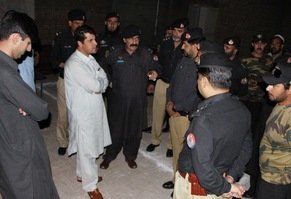 KP police break up major terror plot