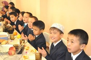 Kazakh imams step up fight against extremists