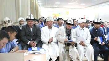 Kyrgyz militants, extremists to lose citizenship