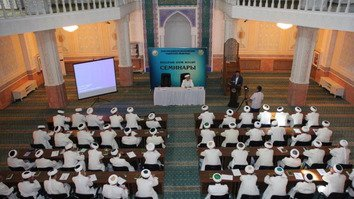 Kazakh imams learn to battle extremism