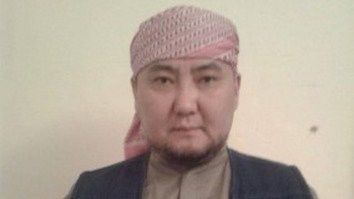Kyrgyz man convicted of supporting ISIL