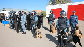 Kazakhstan steps up its fight against terrorism
