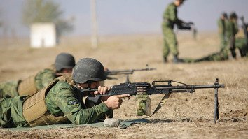 Kyrgyzstan intensifies fight against extremism, terrorism