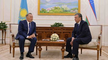 Uzbekistan, Kazakhstan strengthen co-operation against terrorism