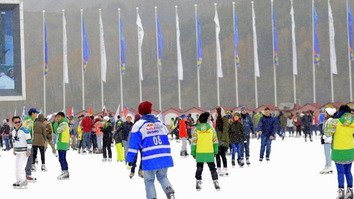 Kazakhstan takes 'unprecedented' security measures for Universiade