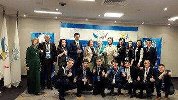 Kazakhstani NGOs take leading role in countering extremism