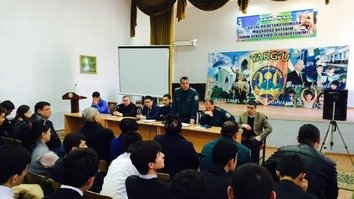 Uzbekistan increases monitoring of schools in fight against radicalisation