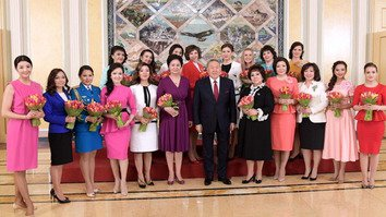 Amid gains, many Kazakhstani women still face oppression