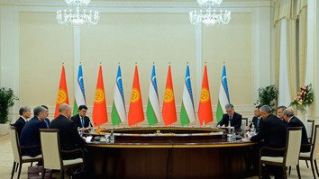 Uzbekistan, Kyrgyzstan join efforts to fight radicalism