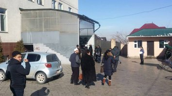 Kyrgyzstan to publicise list of banned terrorist groups