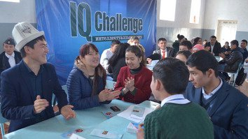 Kyrgyz NGO fights extremism by using social media