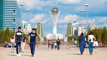 Kazakhstan to establish Central Asian anti-trans-national crime hub