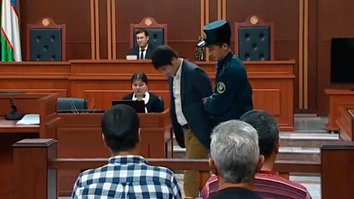 New reforms to Uzbekistan's judicial system attempt to address deficiencies