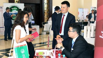 Central Asian states step up efforts to attract foreign students