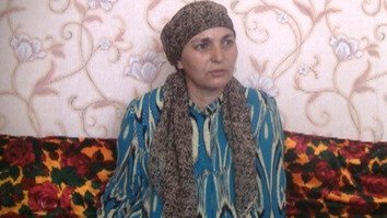 Return of ex-IS militant gives hope for Tajik families