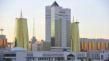 Kazakhstan considers restrictions on extremist 'external attributes'