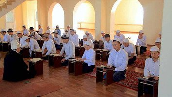 Kyrgyzstan sees increase in youth choosing to receive Islamic education