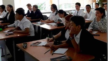 Kyrgyz schools to combat extremism with religious culture classes