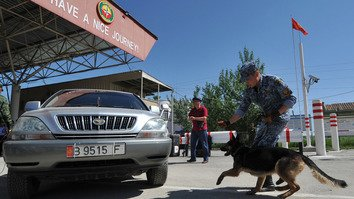 Kyrgyzstan on high alert against returning militants