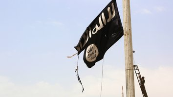 Collapse of IS 'caliphate' in Middle East hastens group's demise elsewhere