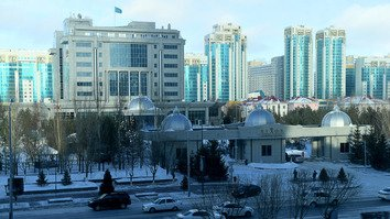 Kazakhstan, EBRD identify key areas of co-operation