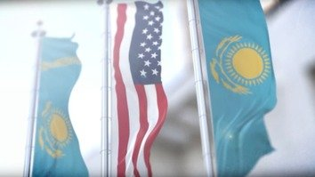Documentary chronicles US and Kazakhstan's 'History of Success'