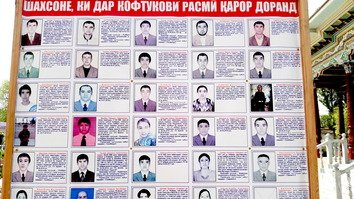 Case of Tajik family illustrates danger of those 'infected' by extremist ideas