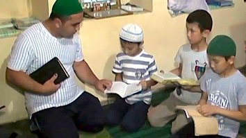 Uzbekistan shuts down illegal religious schools accused of child abuse