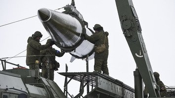 Netherlands says it has proof of Russian violation of INF treaty