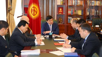 Kyrgyzstan tightens laws to ensure public order, protect the environment
