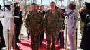 Uzbek-US military co-operation takes another step forward