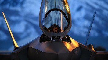 Next generation F-35As to reinforce defence of US partner nations worldwide