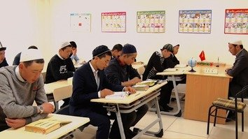 Kyrgyzstan moves to reform religious education, curb radical teachings