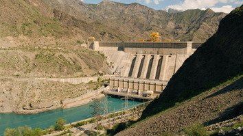 New EU grant aims to strengthen water and energy security in Central Asia