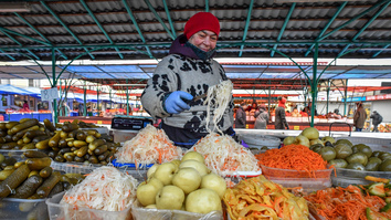 Kazakh exports face decline amid continued Russian obstructionism
